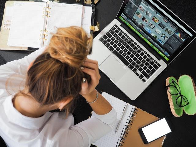 Stress- en allt mera vanlig folksjukdom i Sverige
