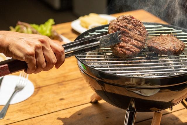 Tänk på detta när du ska grilla kött
